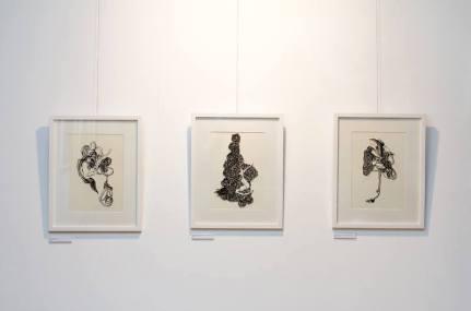'Phantastm' exhibition